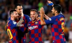 Un jucător important de la Barcelona nu a făcut testul pentru Covid-19 și a plecat în vacanță